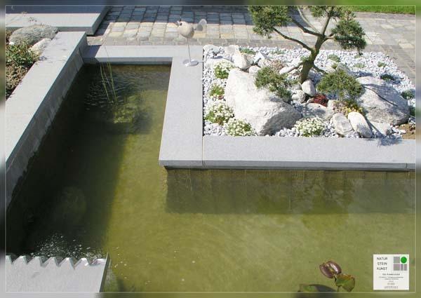 udo kannegieser - natursteinarbeiten und gartengestaltung in erkelenz, Garten und bauen